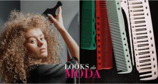 Qual o pente ideal para cada tipo de cabelo ?