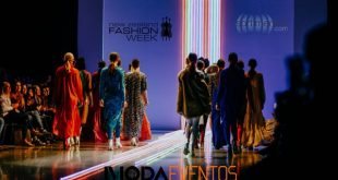 New Zealand Fashion Week NZFW