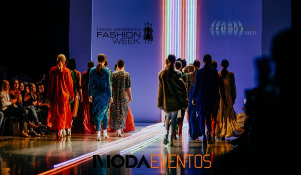 New Zealand Fashion Week NZFW