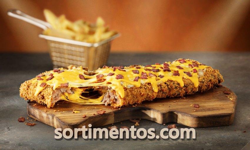 Royal Cheese Ribs no Outback Steakhouse -Sortimentos.com Gastronomia / Restaurantes