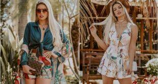 Moda Verão : produtora de moda comenta o Bohemian Look Chic
