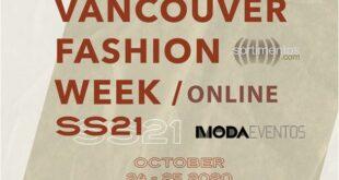 Vancouver Fashion Week SS21 - Sortimentos.com