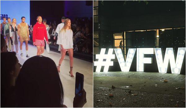 VFW SS20 Vancouver Fashion Week SS20