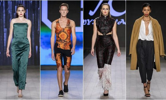 Day 4 at Vancouver Fashion Week SS20