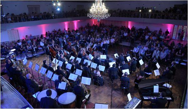 Gramado in Concert – Festival Internacional de Música - Foto Divulgação