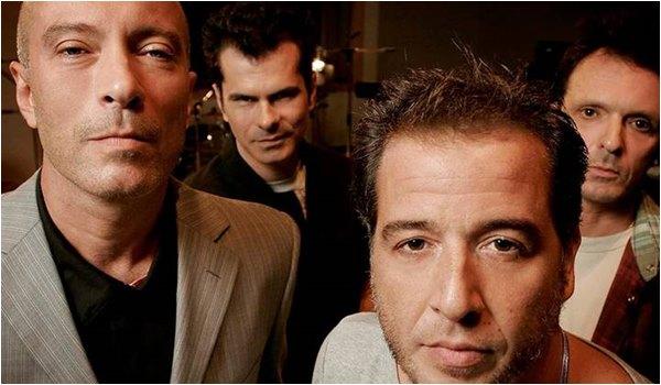 Sortimentos WebRadio : Programa Circuito Rock destaca banda Ira