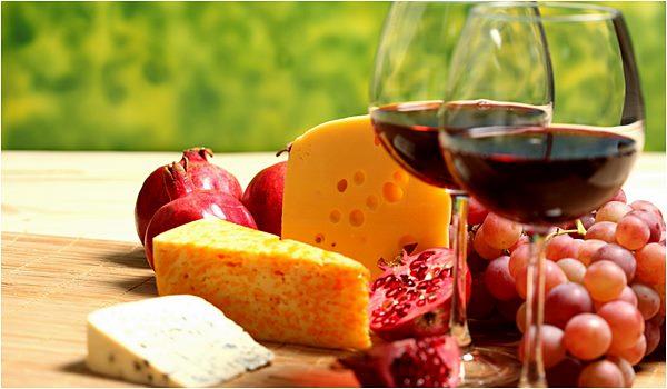 Sortimentos.com Harmonização : Queijos : conservação e harmonização com vinhos