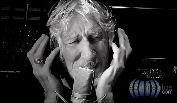 Roger Waters - Pink Floyd - Sortimentos WebRadio