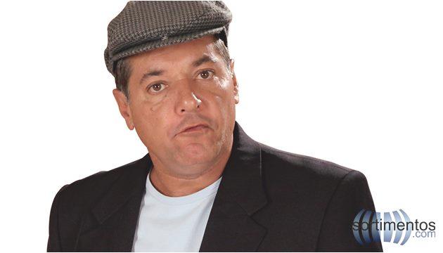 Humorista Andre Damasceno