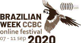 Brazilian Week CCBC Online Festival