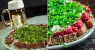 Carne de Onça - Curitiba Gastronomia - Sortimentos.com