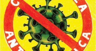 Coletânea Antivirótica - Produtora Som de Peso