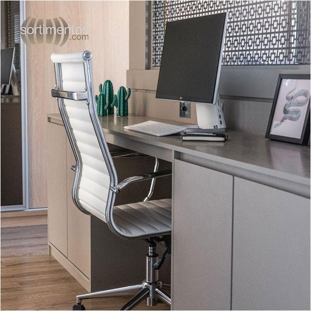 Arquiteta Júlia Guadix - Projeto Home Office  funcional e prático