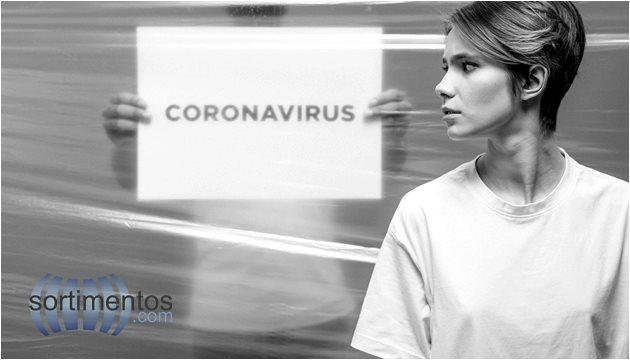 Coronavirus no Brasil -Covid-19 - Sortimentos.com
