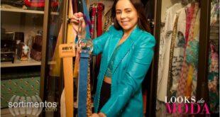 Sortimentos Looks da Moda- Influencer Priscila Miguel
