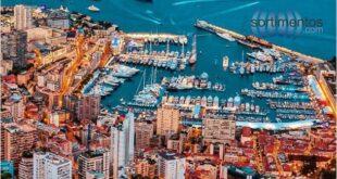 Turismo em Mônaco - Sortimentos.com Turismo