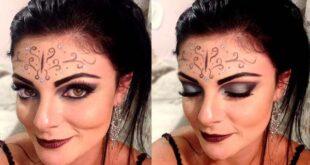 Halloween : Dica de Maquiagem