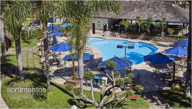 Hotel Sesc Torres - Verão Litoral Norte Gaúcho
