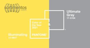Pantone - Cores da Moda 2021 - Sortimentos.com