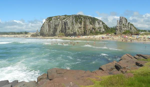 Torres - Litoral Norte Gaúcho - Foto Sortimentos.com