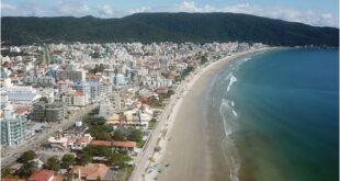 Verão em Bombinhas, Santa Catarina - Foto Brayn Kormann PMB / Sortimentos.com