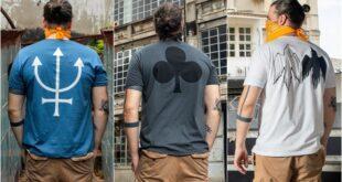 Camisetas DEC82 - Moda Masculina - sortimentos.com