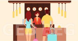 Indústria de Hotéis - Notícias Setor Hoteleiro - Hotel -Hotelaria - Turismo - Sortimentos.com