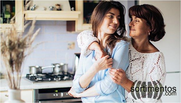 Comportamento : pesquisa Mãe e Filha - sortimentos.com