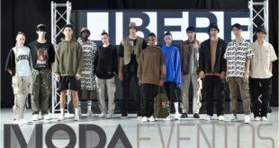 Desfile de Moda Libere VFW Vancouver Fashion Week - Sortimentos.com