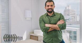 Medico Andre Manoel - Foto Paulinho Sefton - sortimentos.com Saúde