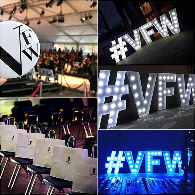 VFW - Vancouver Fashion Week - Sortimentos.com Moda Eventos