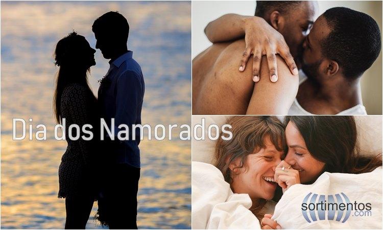 Especial Dia dos Namorados no Sortimentos.com
