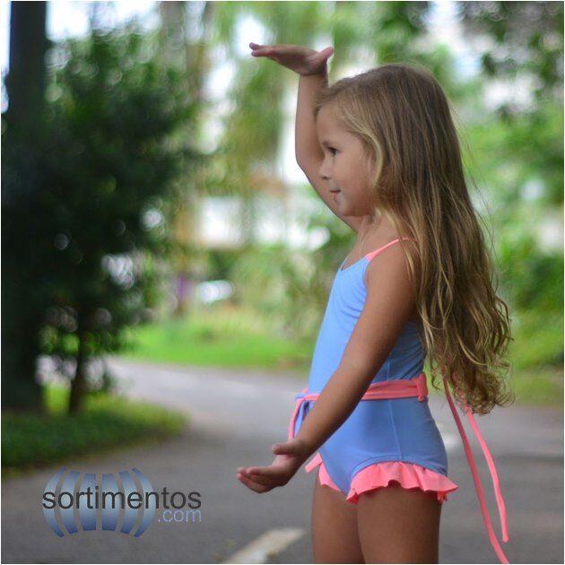 PePeLeTa Beachwear - Marca de Moda Infantil 2021 - sortimentos.com