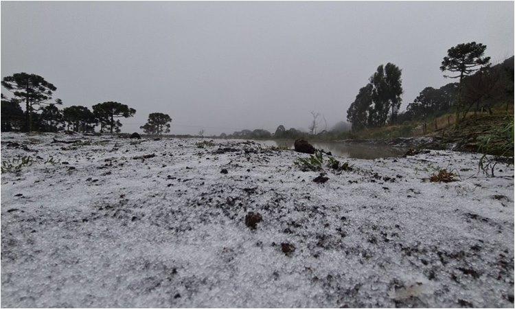 Serra Catarinense Inverno 2021 no Brasil - sortimentos.com