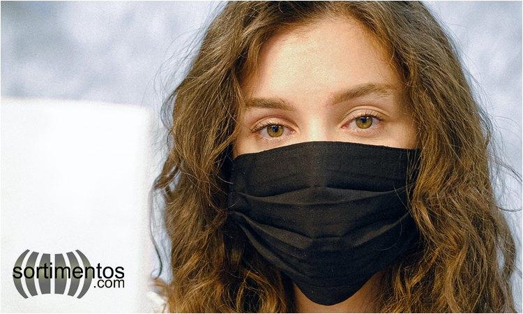 Tempos de Pandemia -  Covid-19 - Sortimentos.com Saúde
