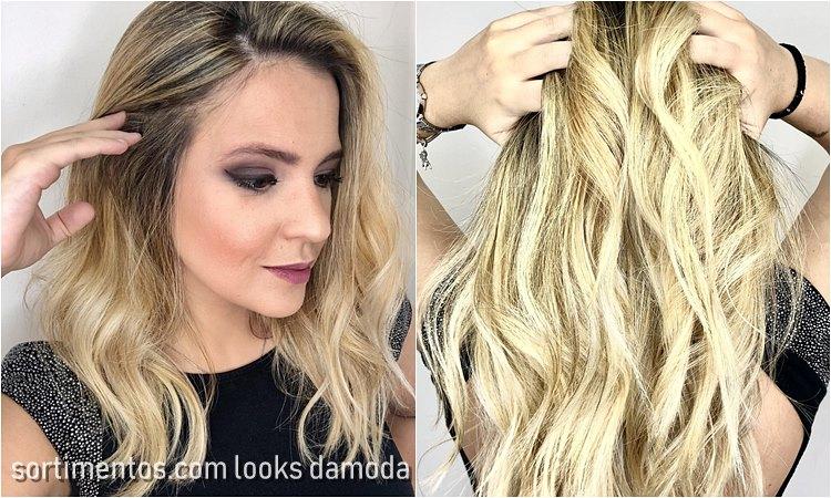 Trend Alert : Vintage Blond pela hair stylist Sandra Zapalá