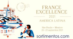 France Excellence - Atout France - sortimentos.com