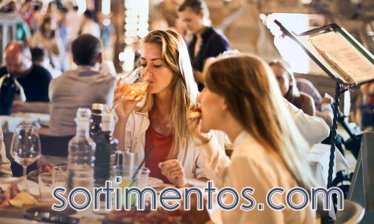 Sortimentos.com Restaurantes Gastronomia - Foto Andrea PiacQuadio