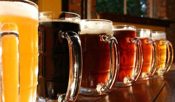 Dia Internacional da Cerveja : data é comemorada na primeira sexta-feira de agosto - sortimentos.com